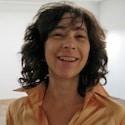 La poète Chantal Neveu, lauréate de la Bourse d'écriture en Flandre