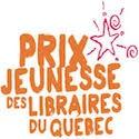 Les finalistes du Prix Jeunesse des libraires du Québec 2014