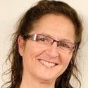 Joanne Morency, lauréate du Prix du récit Radio-Canada
