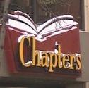 Fermeture de la librairie Chapters à Montréal