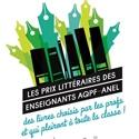 Les lauréats des Prix littéraires des enseignants de français