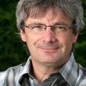 L'auteur québécois Alain M. Bergeron publie son 200e titre