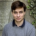 Le Prix Interallié 2014 va à Mathias Menegoz