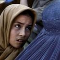 Les femmes de Kaboul