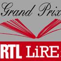 Le Gand prix RTL-Lire 2015: les cinq finalistes