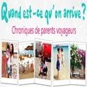 Un blogue pour parents voyageurs