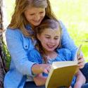 Lire avec l'esprit de famille