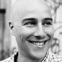 Patrice Lessard : Benne à ordures, friture et écriture