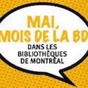 La BD à l'honneur dans les bibliothèques montréalaises