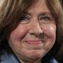 Le Nobel de littérature est remis à Svetlana Alexievitch