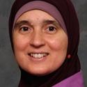 Monia Mazigh : Le goût de la révolte