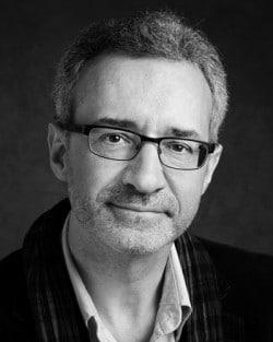 Le prix Victor-Barbeau pour Michel Lemay!