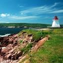 Road trip littéraire en Gaspésie