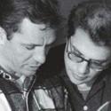 Kerouac et Ginsberg: Les forçats de la béatitude