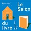 Pluie de prix au Salon du livre de Montréal