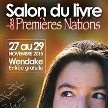 Salon du livre des Premières nations