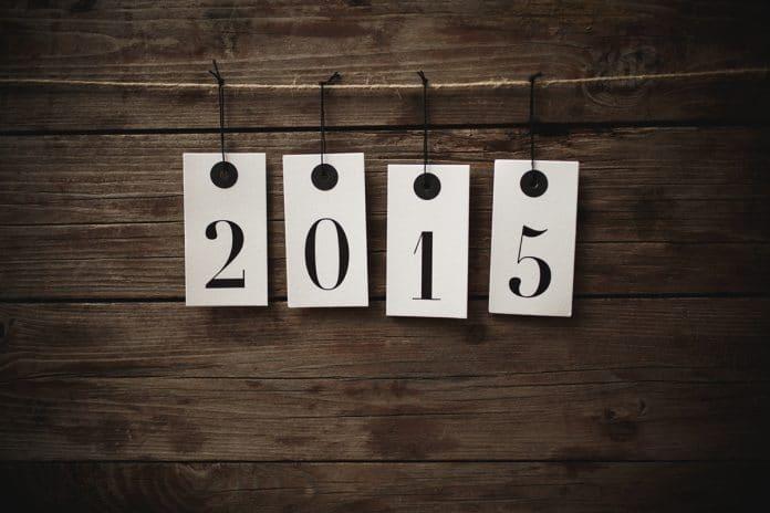 Nos 15 articles les plus lus en 2015