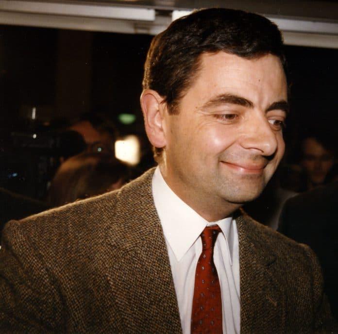 Mr. Bean devient Maigret!