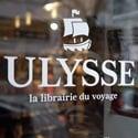 Destination : Librairie Ulysse