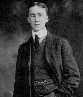 Découverte de deux poèmes de Tolkien