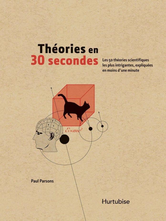 Les livres « 30 secondes » se retrouveront peut-être à l'écran!