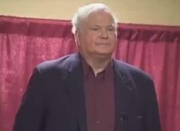 Pat Conroy est décédé