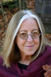 Honneur mérité pour la poète Andrée Lacelle