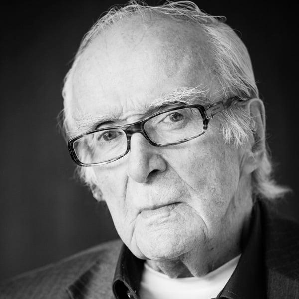 Marcel Dubé, grand dramaturge, nous quitte