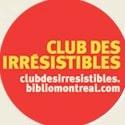Le prix du Club des Irrésistibles