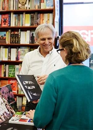 La meilleure librairie et le meilleur éditeur sont...