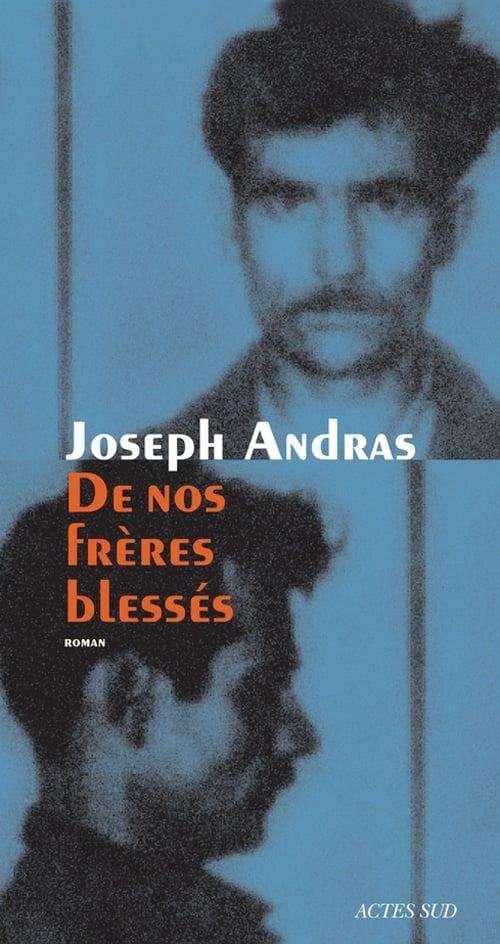 Joseph Andras remporte le Goncourt du premier roman