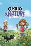 """Mylène Arpin et """"Curieux de nature"""" récompensés"""