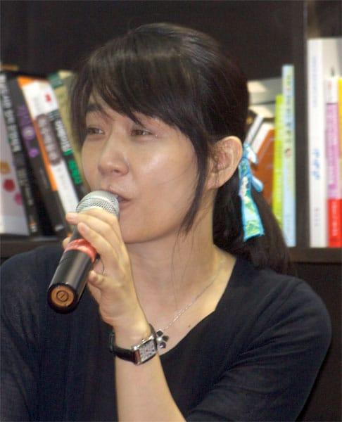 Han Kang remporte le Man Booker Prize International