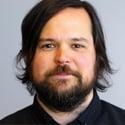 Sébastien Dulude : nouvel éditeur de À l'étage