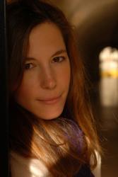 Astrid Eliard reçoit le Prix Marcel Pagnol pour ''Danser''