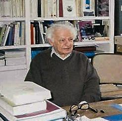 Yves Bonnefoy : un grand poète nous quitte