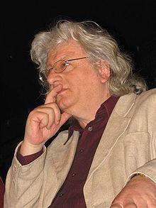 L'écrivain hongrois Peter Esterhazy n'est plus
