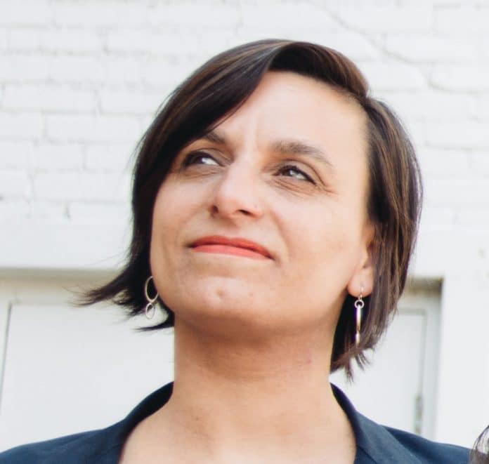 Mylène Bouchard récompensée par le CAC