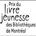 Finalistes du Prix jeunesse des Bibliothèques de Montréal