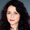 Karine Tuil, lauréate du Prix Landerneau des lecteurs