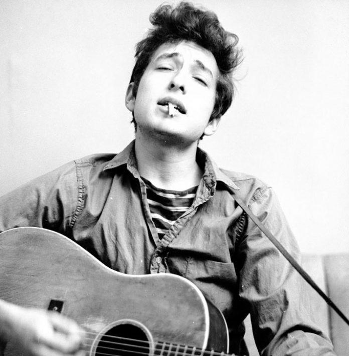Bob Dylan : Nobel 2016