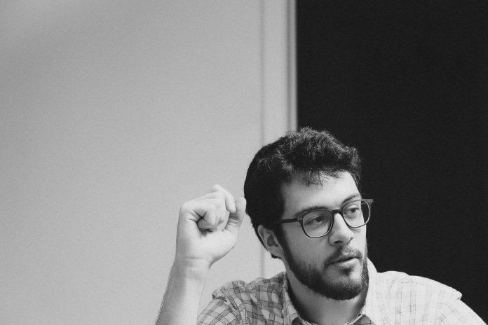 Question pour un libraire : Thomas Dupont-Buist, de la librairie Gallimard à Montréal