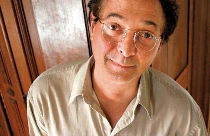 Normand Baillargeon remporte le prix Pierre-Vadeboncoeur