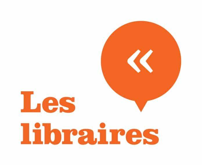 Les libraires au Salon du livre de Montréal