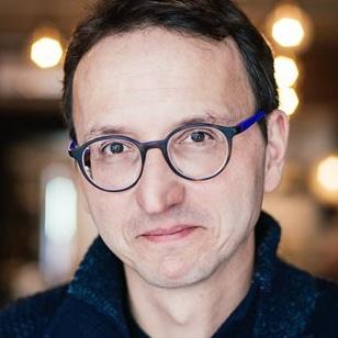 Charles Sagalane remporte le Prix de poésie Radio-Canada