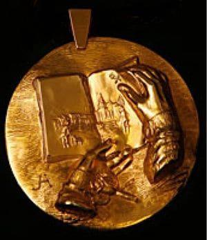 Eduardo Mendoza remporte le prix Miguel de Cervantes