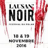 Lausan'noir, un premier festival du polar pour la capitale vaudoise