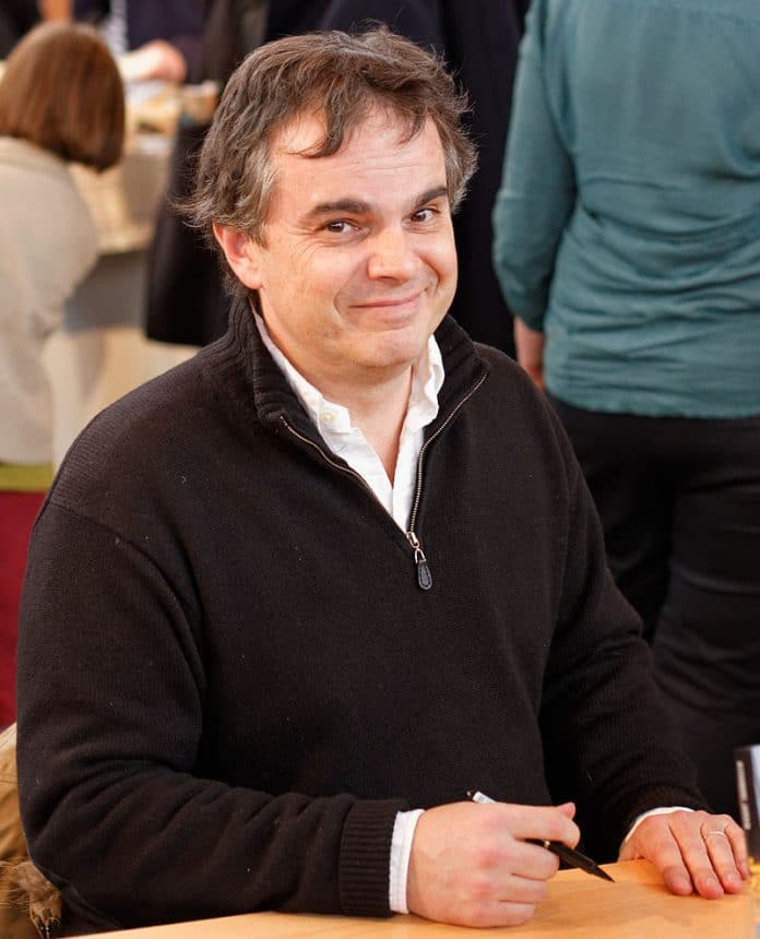 Alexandre Jardin, futur président?