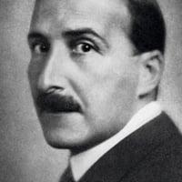 Stefan Zweig : Une vie dans le papier de soie