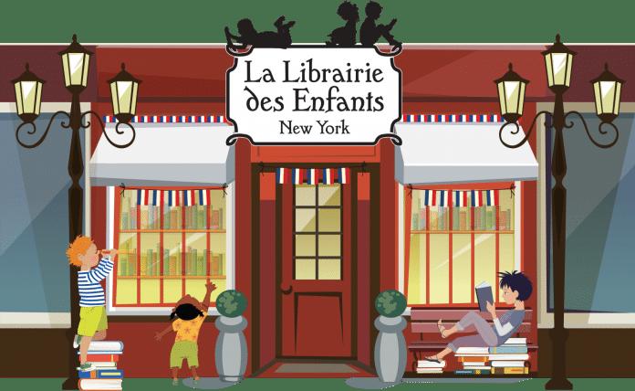 Une librairie jeunesse francophone à New York